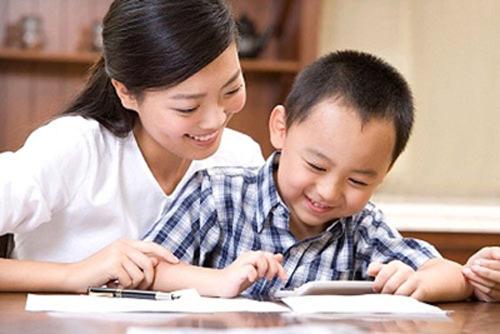 Kinh nghiệm gia sư lớp 1: Cách dạy đánh vần cho trẻ