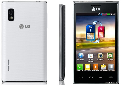 How to unbrick LG Optimus L5
