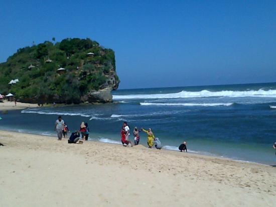 Wisata Jember Papuma Yang Bagus Dan Wajib Dikunjungi Di