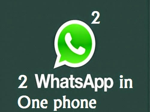 Apne Mobile Me 2 Whatsapp Account kaise Use kare
