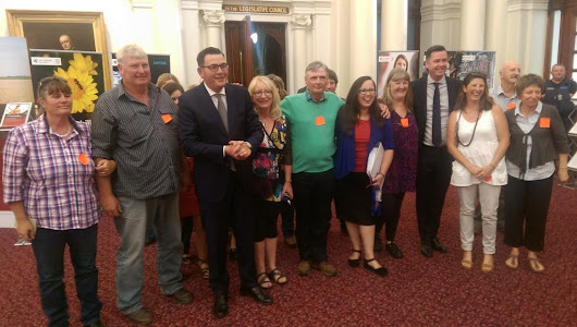 Community campaign wins permanent #fracking ban in Victoria