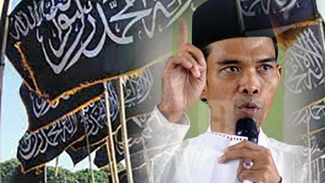Ustaz Somad Dikaitkan dengan HTI, Bukan Tanpa Maksud