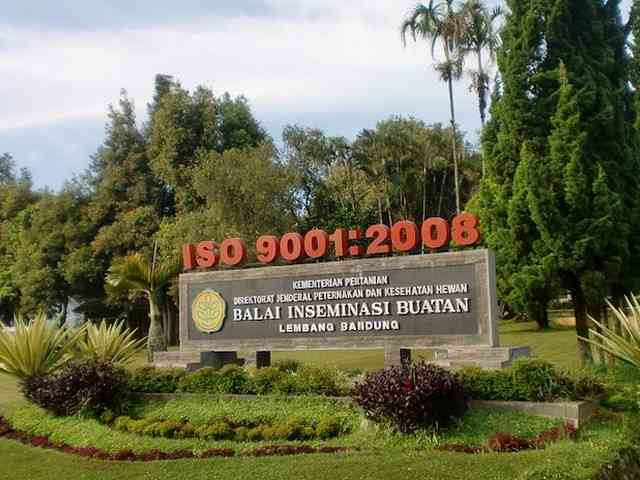 Balai Inseminasi Buatan Lembang Bandung (BIB Lembang)