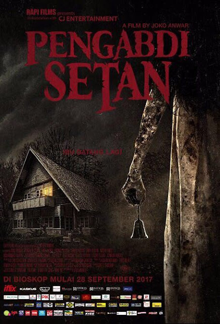 Sinopsis Pengabdi Setan (2017) - Film Indonesia