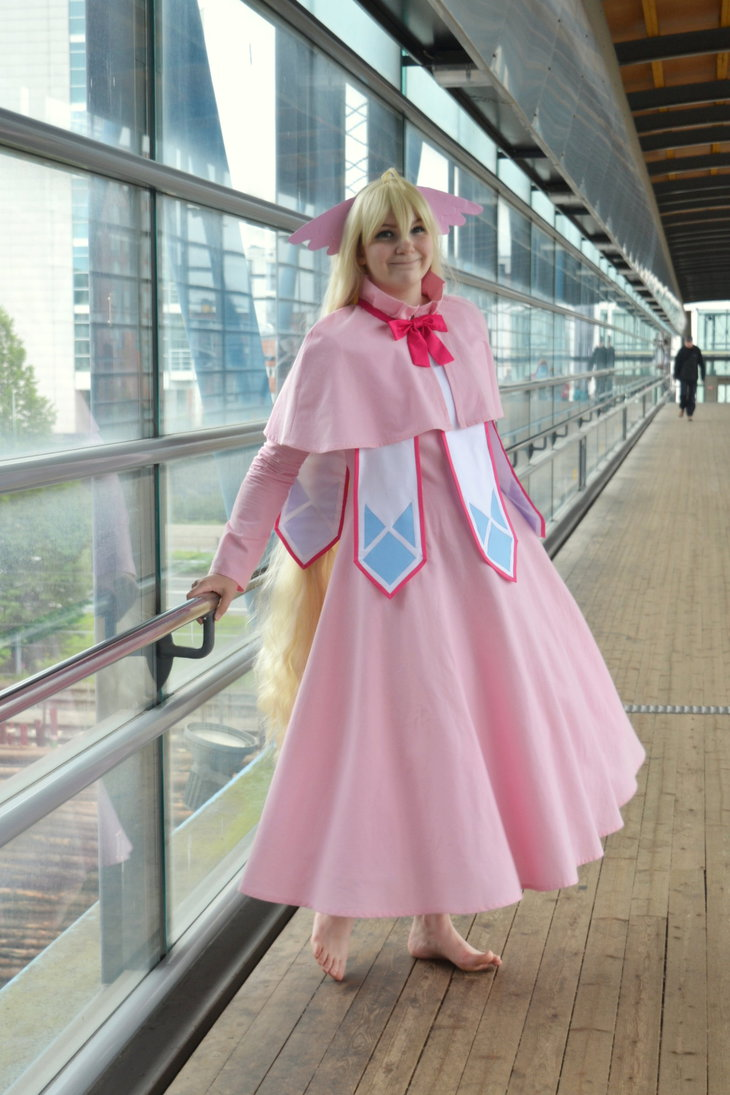 Mavis fairy tail cosplay