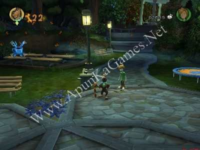 Scooby Doo First Frights Download Game