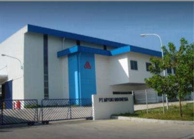 Lowongan Kerja Jobs : Operator Min SMA SMK D3 S1 PT. Miyuki Indonesia Membutuhkan Tenaga Baru Seluruh Indonesia