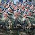 Kárpátalján hadgyakorlatoznak az ukránok