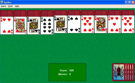 تحميل لعبة سوليتير ويندوز 7 للكمبيوتر مجاناً برابط مباشر