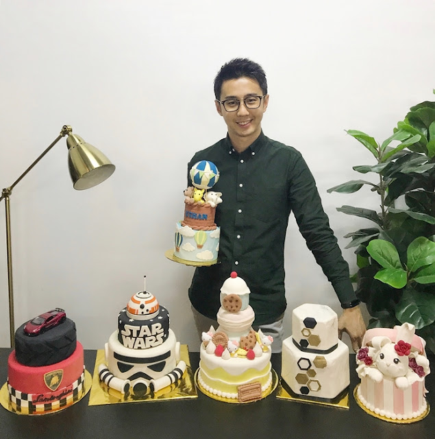 JUNANDUS, An Inspiring Home Baker Turns Baking Dream Into Reality, Home Baker, Turns Baking Dream Into Reality, Lifestyle, cake online, online bakery, inspiring success story, cake delivery