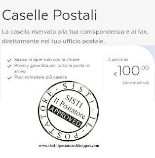 Caselle Postali