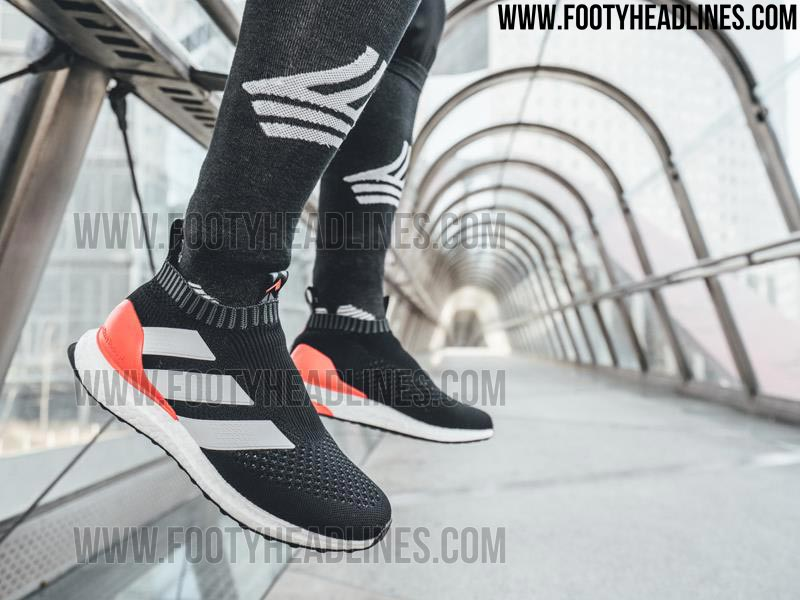 adidas ace 16 purecontrol ultra boost red limit released. Black Bedroom Furniture Sets. Home Design Ideas