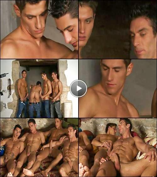 Belami gay clips