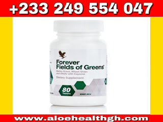 Forever Fields of Greens (forever-living-products) is a convenient source of many of the essential nutritional elements found in green vegetables that are so often missing in our modern diet,also contains young green barley known to contain a rich mineral cocktail,honey-used to promote energy and healing