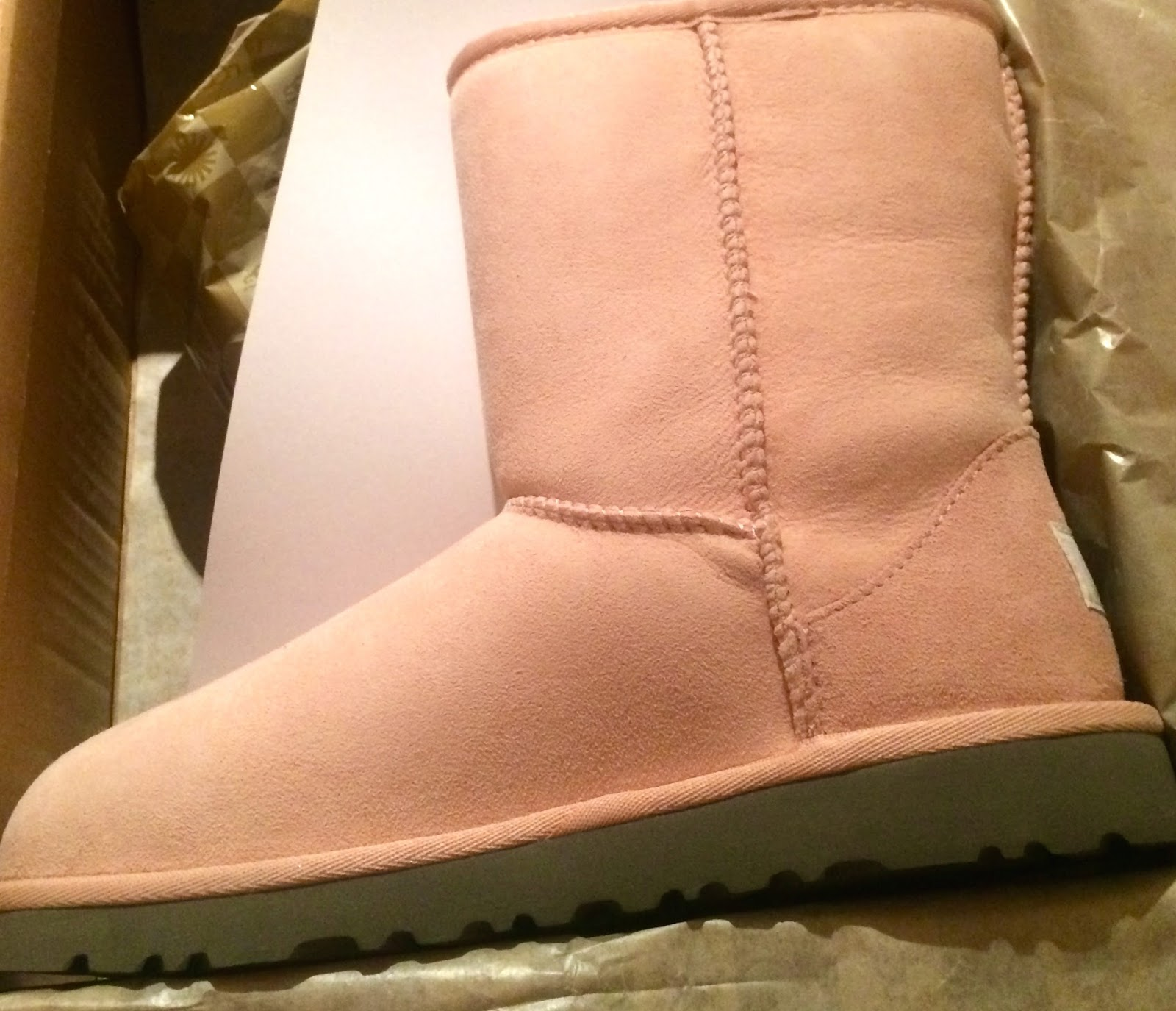 dbc9ab716ae My Love For UGG Australia - ONLY IN CHANELLE'S WORLD