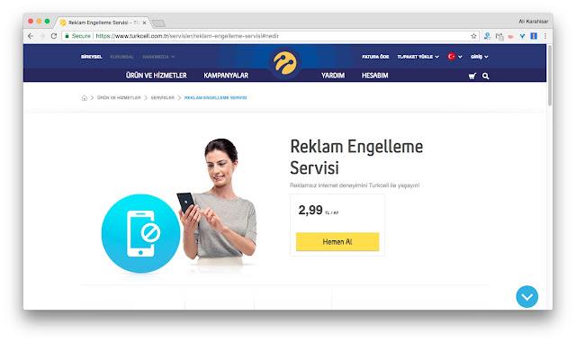 Turkcell-reklam-engelleme-servisi