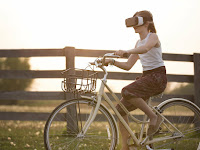 Tips Agar Tidak Pusing Saat Menggunakan Headset VR