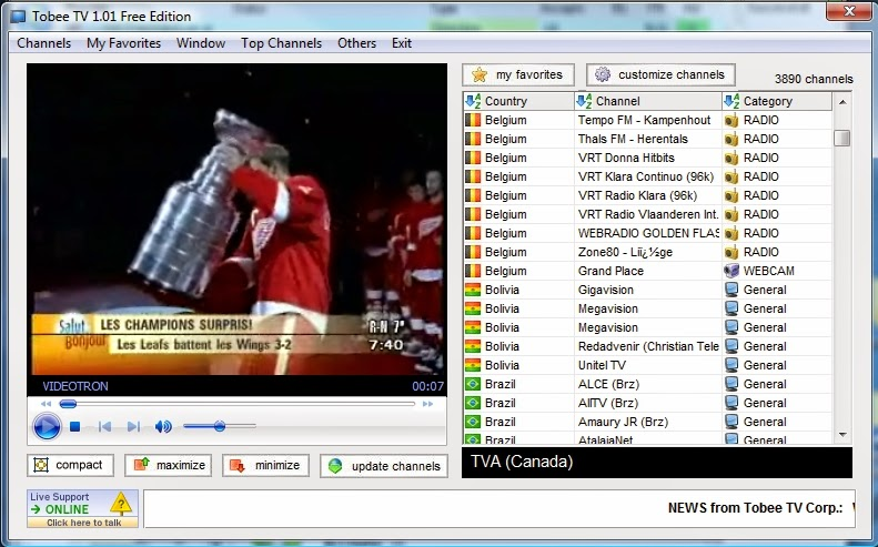 Live tv software, live tv software suppliers and manufacturers at.