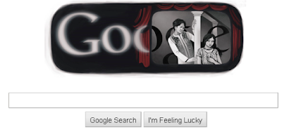 Google Doodle for 80th Anniversary of Alam Ara - First Indian Movie with Sound