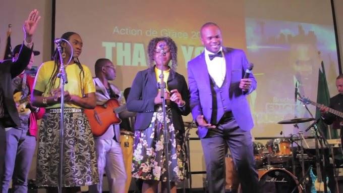 Erick Mukebo | Emanuel | Audio Sebene