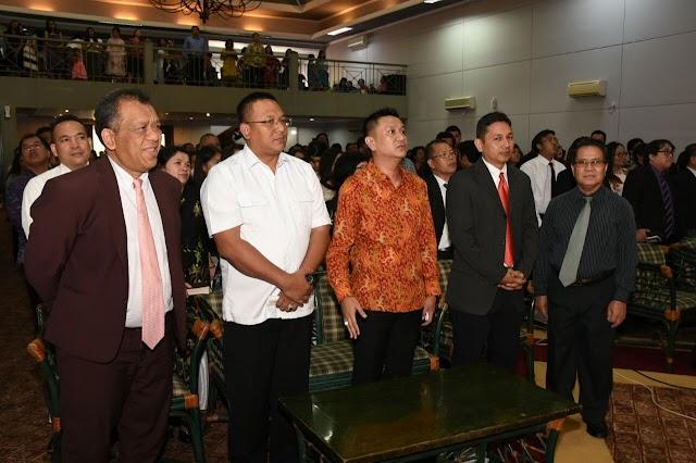Wakil Walikota Sambangi dan Sapa Jemaat Gereja Advent