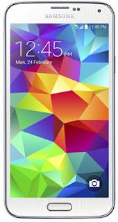 Cara atasi Samsung G903W Galaxy S5 Neo lupa pola & password