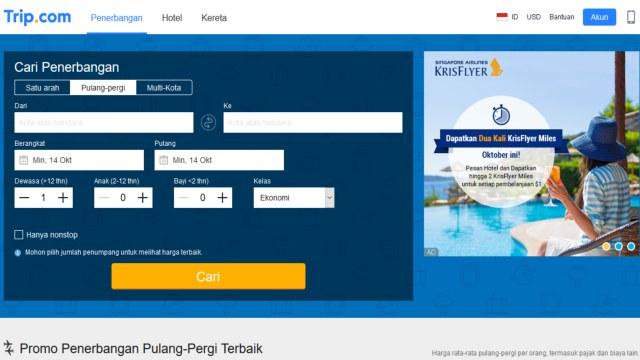 beli tiket pesawat online paling murah dimana