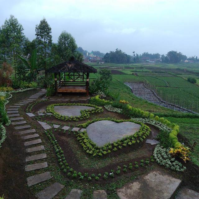 Desa Pujon Kidul, Desa Wisata Dengan Keindahan Alam yang Menyegarkan di Malang