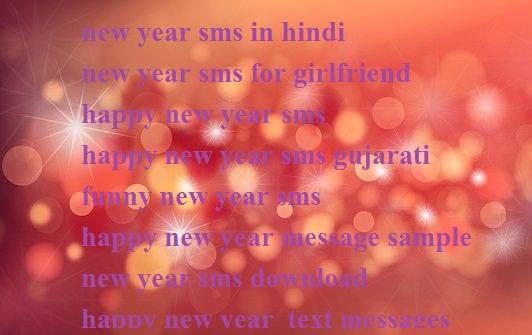 Happy New Year Facebook WhatsApp Status Wishes