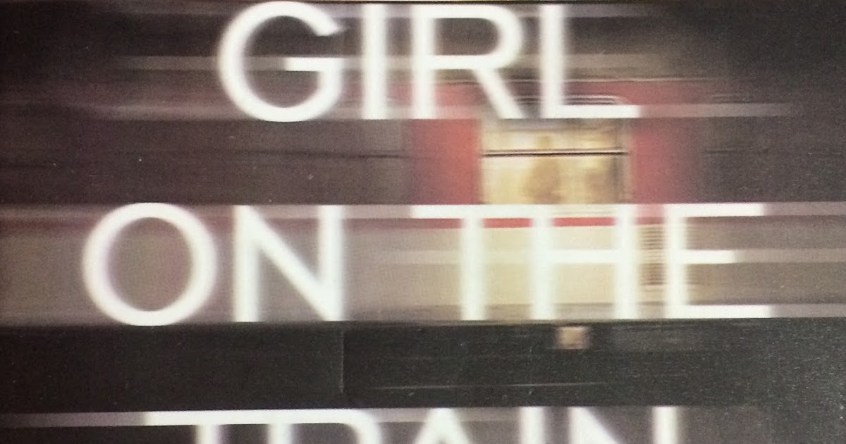 Review: The Girl on the Train
