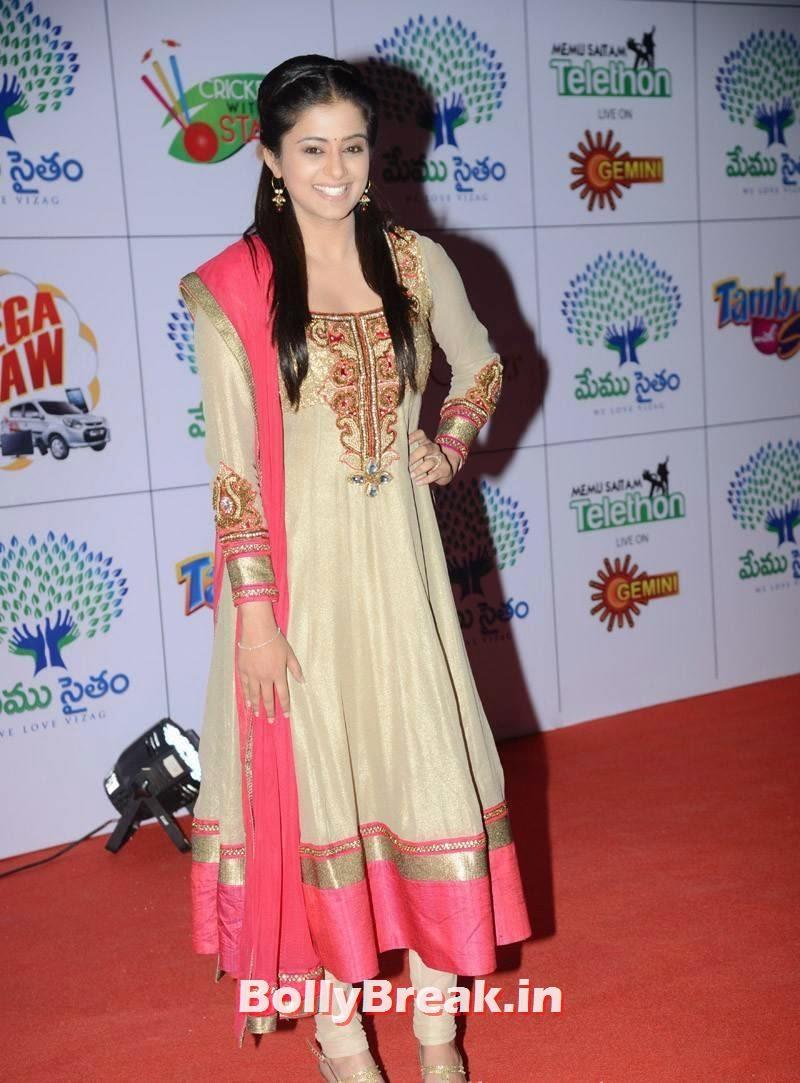 Priyamani Pictures, Priyamani Photos in Punjabi Anarkali Suit