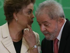 Banco suíço denunciou supostas contas de Lula e Dilma com a JBS