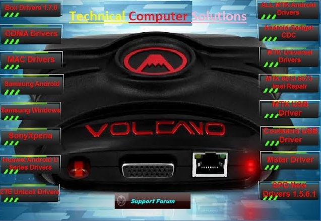 All In One Mobile Drivers Pack Free Download