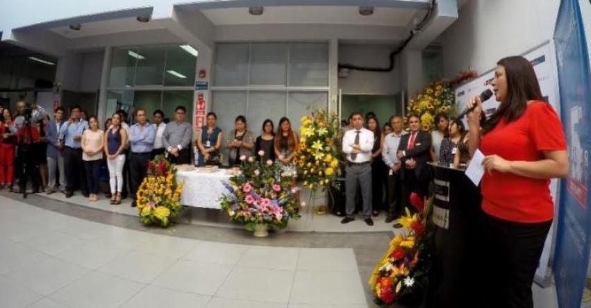 PRONABEC celebra cinco años de creación institucional al servicios de la educación peruana - www.pronabec.gob.pe