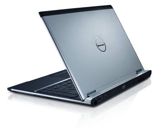 Dell Vostro V13 Affordable Ultrathin Ultraportable