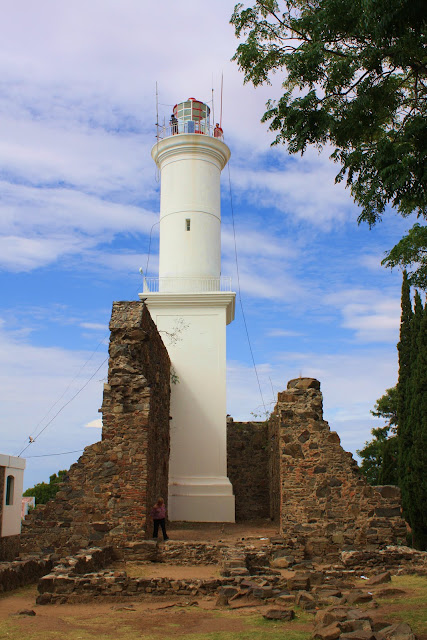 Visitar COLÓNIA DE SACRAMENTO, a mais bela cidade colonial do Uruguai | Uruguai