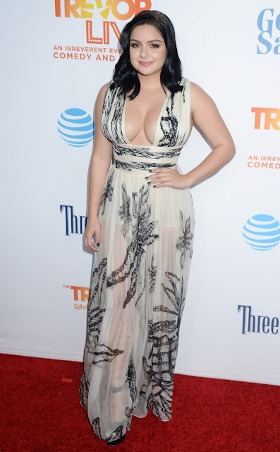 Ariel Winter – The Trevor Project 2016