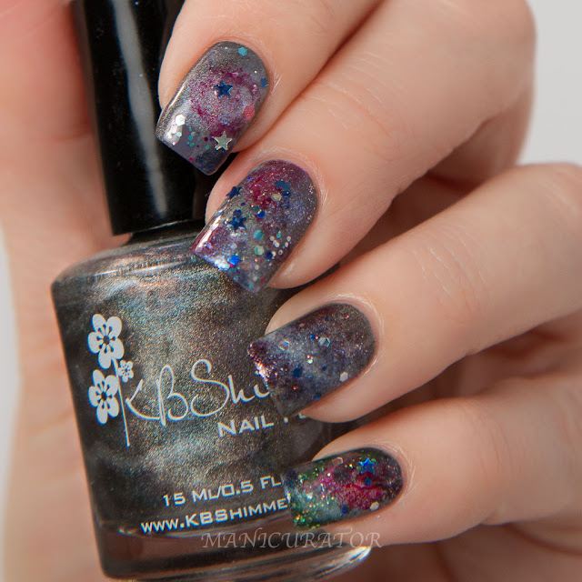 KBShimmer-Winter-Galaxy-Nail-Art-Coal-In-One