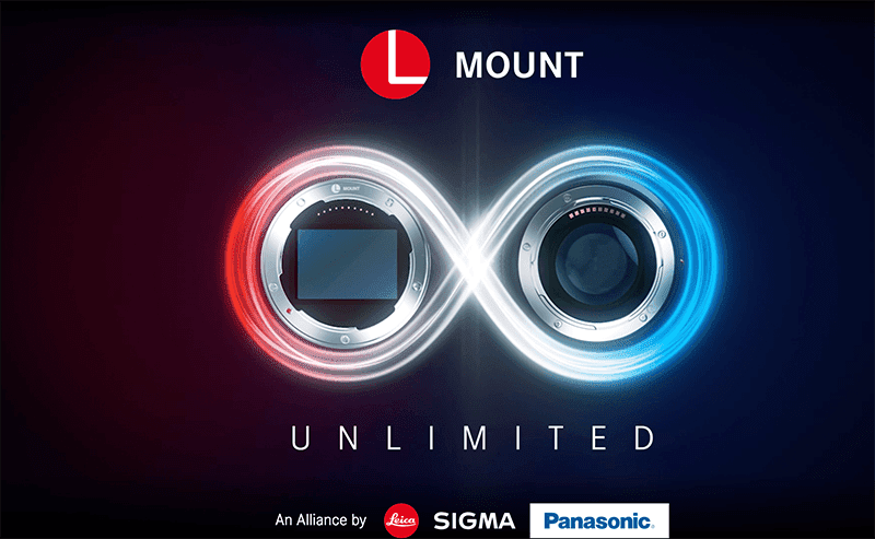 Photokina 2018: Panasonic, Leica and Sigma join forces! Forms L-mount alliance!