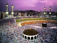 Suplemen Praktis; Haji dan Umroh; TIGA MANASIK HAJI (bagian. 2)