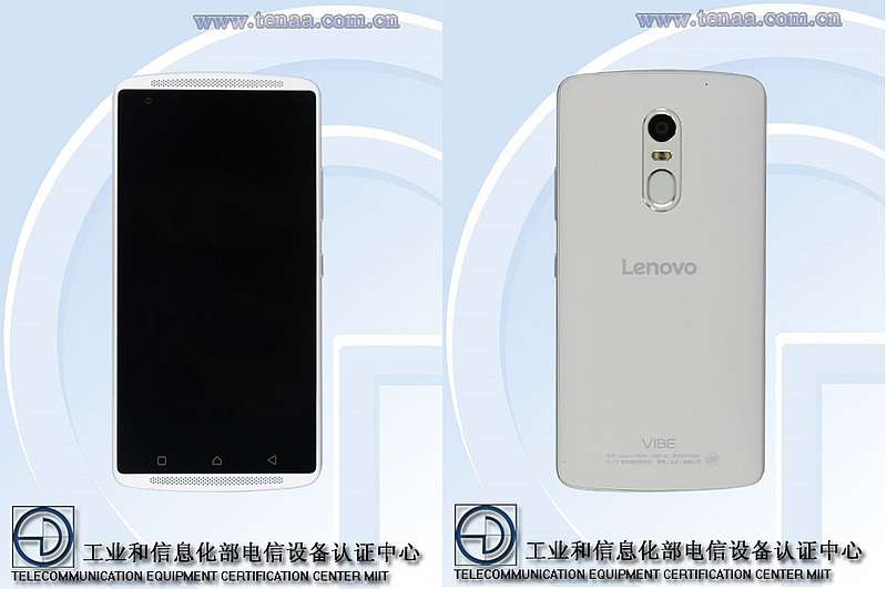The Lenovo Vibe X3 Was Part Of An Extensive Leak Back In February Ahead MWC Barcelona Phone Last Spotted On GFXBench That Revealed Snapdragon