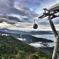 Tempat Menarik di Langkawi Murah dan Best