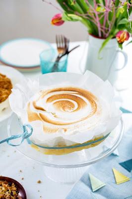 Tarte à Moi, huisbereide taarten