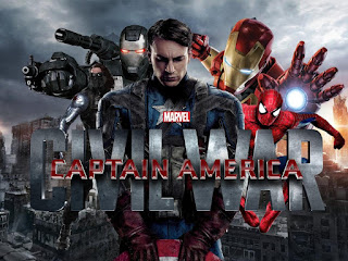 "Menunggu Download Film Terbaru ""Civil War"" Subtitel Indonesia"