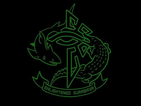 My Life As An Ingress Agent: Komunitas Enlightened Surabaya
