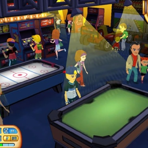 Mall Tycoon 3 Full Game