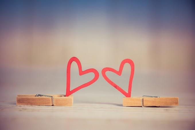 Poemas de amor para regalar este 14 de febrero