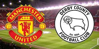 مباشر مشاهدة مباراة مانشستر يونايتد وديربي كاونتي بث مباشر 25-09-2018 كاس رابطة المحترفين الانجليزية يوتيوب بدون تقطيع