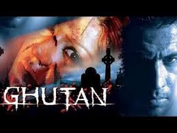 Ghutan – Full Length Ramsay Horror Hindi Movie