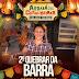 """2º """"Quebrar da Barra"""" acontece amanhã (23)"""